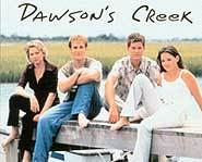 Dawson's Creek is filmed in South Carolina.