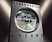 Blockbuster Award