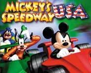 Go Mickey GO!