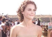 People freaked when Felicity's Keri Russell cut her hair off.
