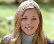 Jessica Biel starred as Mary Camden in the WB drama, 7th Heaven.