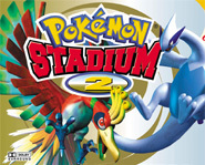 Pokemon Stadium 2 -  Game Review & Walkthrough.
