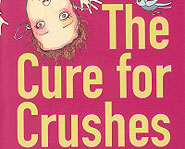 Haley Harmony tries to find the cure for crushes in Karen Rivers' latest book.