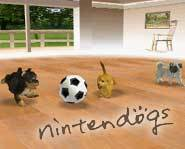 Get the scoop on Nintendogs, the virtual puppy game for Nintendo DS, with our game review!