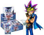 Get the 411 on the Cybernetic Revolution expansion set for the Yu-Gi-Oh! card game with this review!