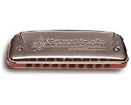Funky-style Harmonica