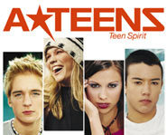 A-Teens -  smells like Teen Spirit.