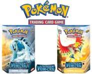 We review the Pokemon TCG: EX Unseen Forces expansion set right here!