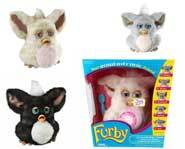 Get the 411 on the new Furby 2 with our electronic toy review!