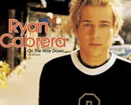 Ryan Cabrera talks about his relationship with his best friend Ashlee Simpson.
