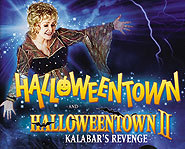 All three Halloweentown movies are being released on DVD. Get the reviews right here.