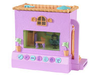 Pixel Chix are virtual pets just for girls.