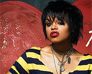 Fefe Dobson is set to release her second album, Sunday Love, in October 2005.