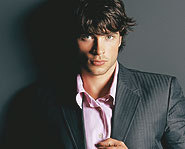 Tom Welling stars on The WB hit drama, Smallville.