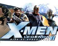 Get game cheats for the X-Men Legends 2: Age of Apocalypse video game for PC, PS2, Xbox and Gamecube!