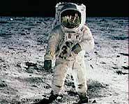 Do you know about all the different kinds of astronauts?