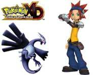 We review the new Pokemon XD: Gale of Darkness video game for the Nintendo Gamecube!