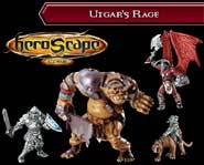 Get the 411 on the Utgar's Rage expansion for the HeroScape board game with our review!