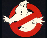Who are you gonna listen to on Halloween? Ghostbusters!