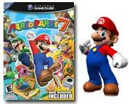 Get the news on LEGO Star Wars, Mario Party 7, Viruses for the DS & PSP, and more!