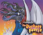 The Neopets Card Game just got bigger with The Darkest Faerie set and we have a review!