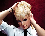 Ashlee Simpson's debut Cd, Autobiography will be released in July 2004.