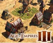 Lead an ancient civilization to victory in the free game demo of Age of Empires III.