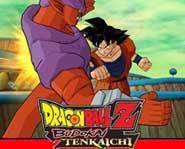 Use these Dragon Ball Z: Tenkaichi video game cheats to power up your warriors and unlock more warriors!
