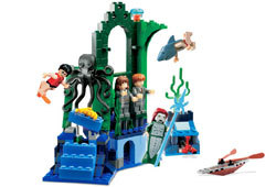 Picture of a Harry Potter and the Goblet of Fire LEGO set.