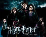 We review the new Harry Potter and the Goblet of Fire movie!