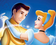 Cinderella is a classic Disney fairy tale.