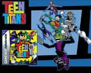 Get our review of the Teen Titans video game for the GBA.