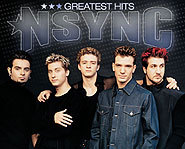 Get all your fave *NSYNC tracks off their Greatest Hits CD.