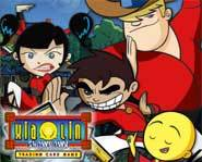 We review the Xiaolin Showdown kung-fu card game from Wizards of the Coast!