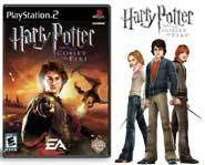We review Harry Potter and the Goblet of Fire for the Gamecube, Playstation 2 and Xbox.