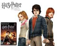 Download the Harry Potter and the Goblet of Fire video game demo for free!
