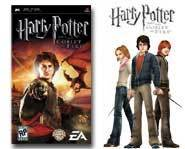 Use these Harry Potter game cheats to unlock bonus levels and mini-games in the Harry Potter and the Goblet of Fire game for the Sony PSP!