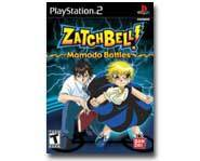 We review the Zatch Bell! Mamodo Battles fighting game for the Gamecube and Playstation 2!