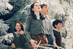Get up to speed on The Lion, The Witch and The Wardrobe before watching Prince Caspian.