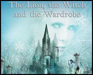 The Lion, The Witch and The Wardrobe is the second book in The Chronicles of Narnia series.