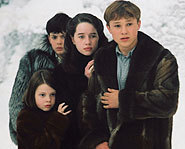 Join the Pevensie children on a trip to the magical land of Narnia.