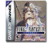 Use these game cheats to unlock extra dungeons and beat bosses in Final  Fantasy IV Advance for the GBA!