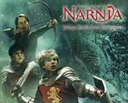 Get game cheats for The Chronicles of Narnia video game on Gamecube, PS2 and Xbox!