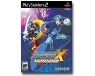 Unlock power-ups and kick butt in the Mega Man Collection X video game for the Gamecube and Playstation 2!