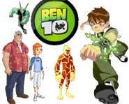 Get the 411 on the brand-new Ben 10 TV show from Cartoon Network!