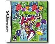We review the super cute Puyo POP FEVER puzzle video game from Atlus!