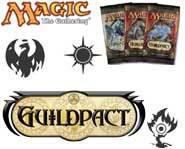 We review the latest Magic: The Gathering card game expansion from Wizards of the Coast!