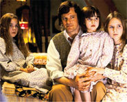 Picture of Colin Firth in the fantasy movie, Nanny