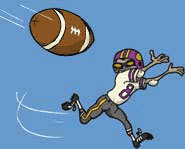 Simon blogs about playing football and watching Super Bowl XL in his free online teen journal.