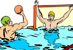 Learn water polo rules and basics for kids.